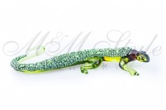 Lizard 8.5cm with crystals Swarovski 1