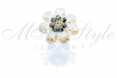 Ring flower mini pear - Golden Shadow 1